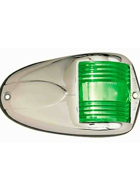 Perko 12 VDC Side Light - вертикальный монтаж