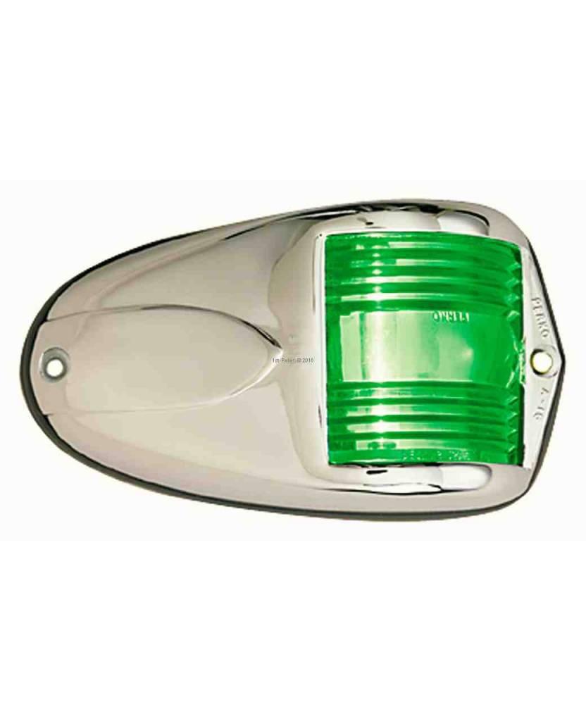 Perko 12 VDC-zijverlichting - verticale montage
