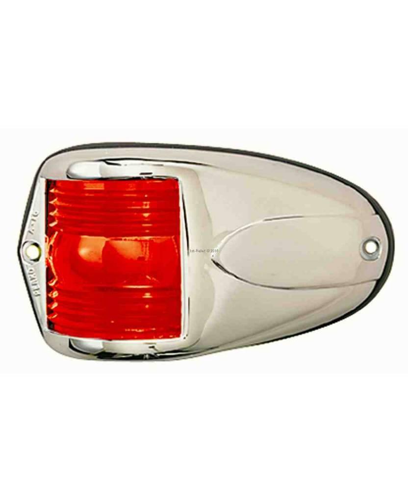 Perko 12 VDC Side Light - vertical mounting
