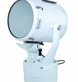 """Perko 14"""" Halogen Zoeklicht Distant Electric Control (150 - 1000W)"""