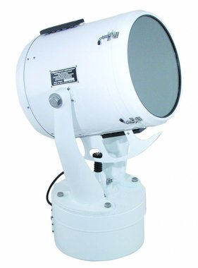 "Perko 14"" Halogen Electric Control"