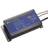 Alfatronix 230 VAC lader voor 12-24 VDC Batterijen