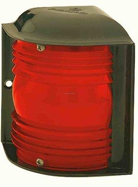 Perko 12 - 24 VDC Luz lateral roja - montaje horizontal