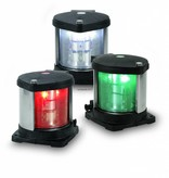 Peters&Bey LED Vollkreisnavigationslicht / Laterne 780 - Signallicht weiß