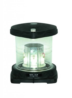 Peters&Bey LED Allround Navigationlight / Lantern 780 - Signal white