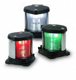 Peters&Bey LED Vollkreisnavigationslicht / Laterne 780 - Signallicht rot