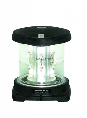 Peters&Bey LED Allround Navigatieverlichting / Lantern 780 - Maneuvering white