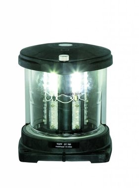 Peters&Bey LED Navigationlight / Lantern 780 - Masthead