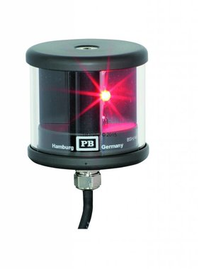 Peters&Bey LED Navigatieverlichting / Lantern 580 - Port