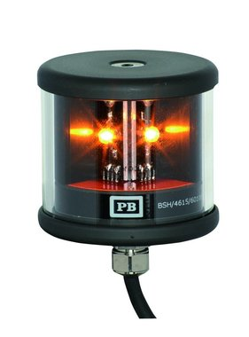 Peters&Bey LED Navigatieverlichting / Lantern 580 - Towing light