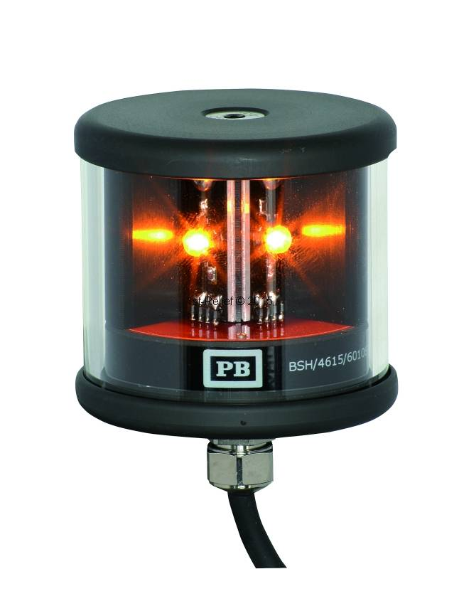 Peters&Bey LED Navigationlight / Lantern 580 - Towing light
