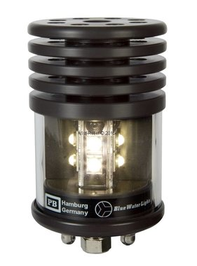 Peters&Bey LED Navigatieverlichting / Lantern 580 - Masthead light white 5 NM