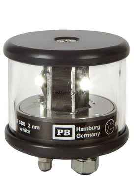 Peters&Bey LED Navigatieverlichting / Lantern 580 - Anchor light white