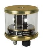 Peters&Bey LED Navigationslicht / Laterne 580 - Ankerlicht weiss