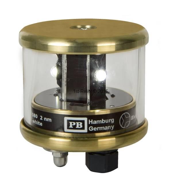 Peters&Bey LED Navigatieverlichting / Lantern 580 - Anchor light white