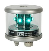 Peters&Bey LED Navigationlight / Lantern 580 - Signal light green