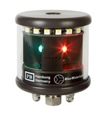 Peters&Bey LED Navigatieverlichting / Lantern 580 - Combi light red-white-green