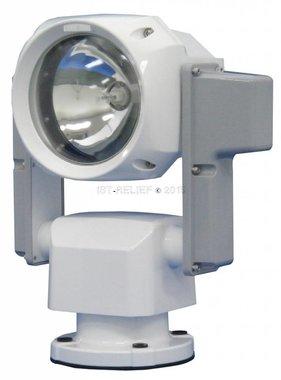 "Sanshin 7"" Xenon Robo Searchlight (230 VAC / 150 W)"