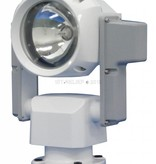 "Sanshin 7 ""Xenon Robo Searchlight (24 VDC / 150 W) mit Lampe, Bedienfeld CPF196 und 2 m Kabel"