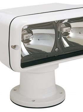 "Sanshin 7x3"" Halo Cabin Searchlight (24 VDC / 110 W)"