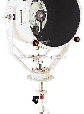 "Sanshin 19"" Cabin Halo-Scheinwerfer (230 VAC / 2000 W)"