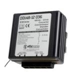Alfatronix 48 VDC auf 12 VDC Spannungswandler isoliert