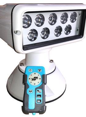"""Sanshin 7x3 """"LED-Suchscheinwerfer für drahtlose Steuerung"""