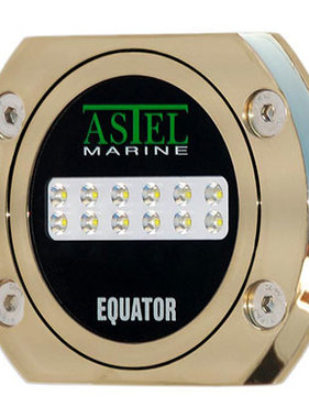Astel Underwater LED Light Equator MSR1280