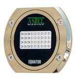 Astel Equator MSR36240 compacte ultra-dunne LED onderwater verlichting