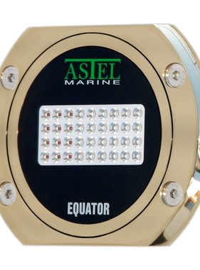 Astel Unterwasser-LED-Licht Equator MSR36240