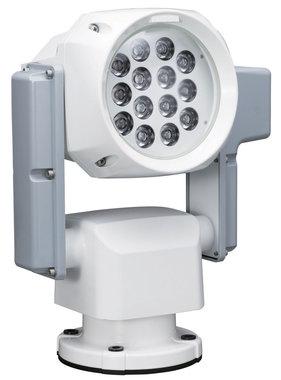 """Sanshin 7 """"LED Robo searchlight (24 VDC / 40 W)"""