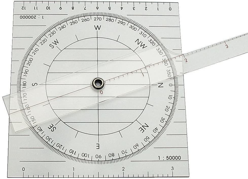 ECOBRA Course - ruler