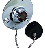 Perko Water Outlet Fitting for use with On-Board Washdown Systems
