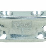 "Perko Cleat (3 ""tot 8"") Aluminium"