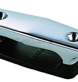 "Perko Open Base Cleat (4,5"" or 6"") Chrome Plated"