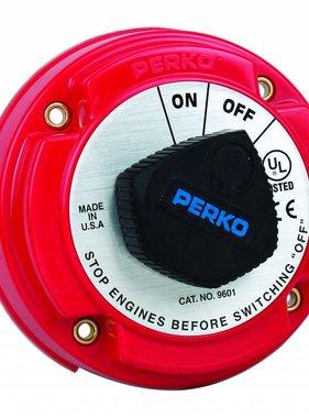 Perko Mittlerer Batterie-Haupttrennschalter