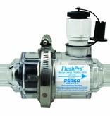Perko FlushPro(TM) Marine Engine Flushing and Winterizing Valve