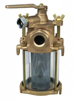 Perko Freshwater Flushing Strainer