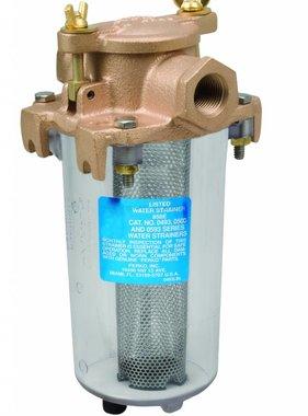 Perko Leightweight aspirazione Filtro acqua