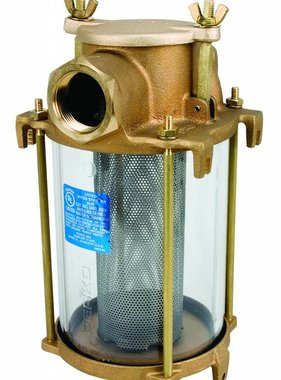 Perko Ingesta filtro de agua