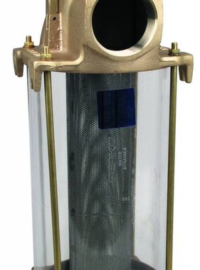 Perko Большой водозаборных Фильтр