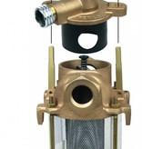 Perko Пресноводные Промывка Фильтр - Запасной комплект прокладок (1 Прокладка крышки и 2 цилиндра Прокладки)
