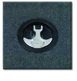 """Perko """"T"""" - handvat surface mount slot witte alle nokkenstaafkanaal opties"""