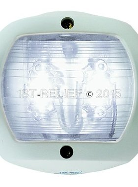 Perko LED Vertical Navigation Light - Stern Light