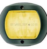 Perko Luz de navegación LED para el montaje vertical - Remolque Luz (amarillo)