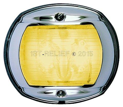 Perko LED Navigatie licht voor verticale mount - Towing Light (geel)