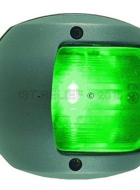 Perko LED verticale Navigation Light - Starboard