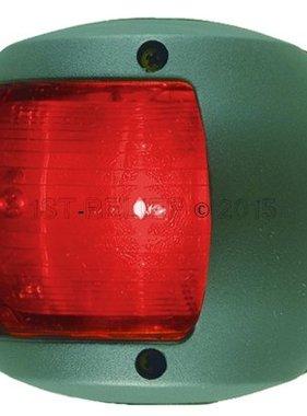 Perko LED verticale Navigation Light - Portside
