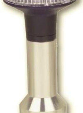 Perko LED-Rundumlicht Weiß 24VDC