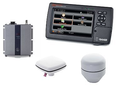 D - GNSS dispositivo